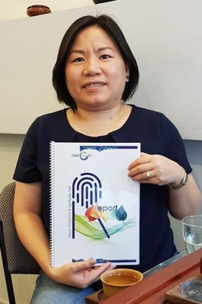 Mrs. Tuyết Hoa