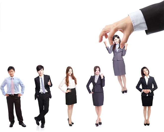 ứng dụng sinh trắc vân tay trong lĩnh vực doanh nghiệp