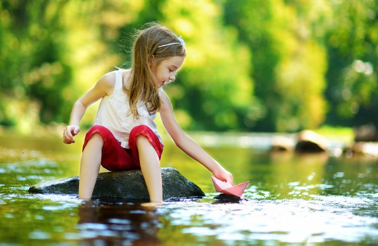 Cách tăng cường trí thông minh cho con từ Thuyết Đa thông minh