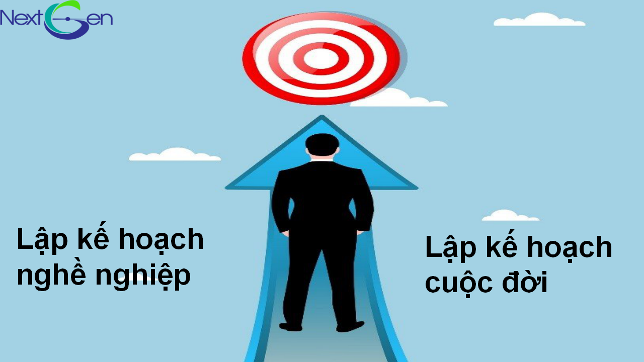 Bước 3- Lập kế hoạch nghề nghiệp-kế hoạch cuộc đời trong hướng nghiệp